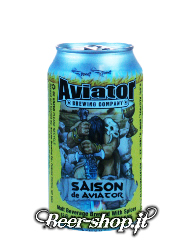 Aviator Saison de Aviator Lattina 33cl