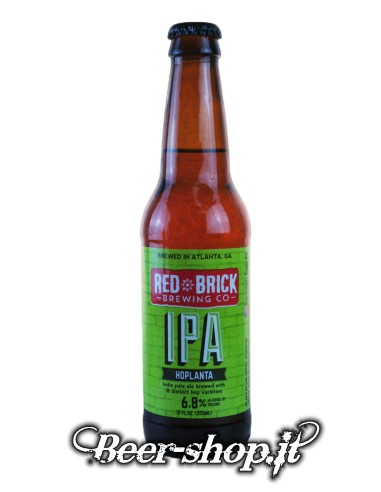 Red Brick Hoplanta IPA 35,5cl