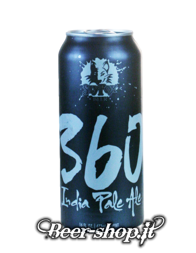 Sly Fox 360 IPA 47,3cl