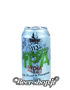 Sly Fox RT 113 IPA Lattina 35,5cl