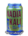 Great Divide Nadia Kali Lattina 35,5cl