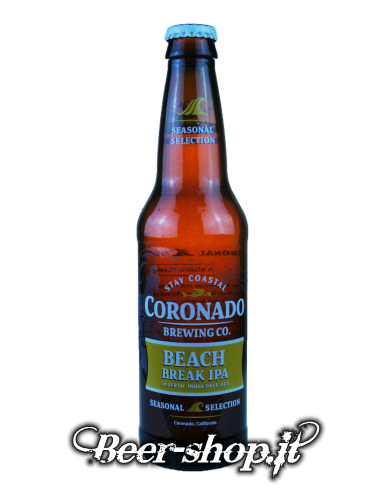 Coronado Beach Break IPA 35,5cl