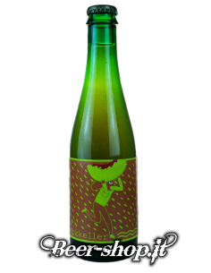 Mikkeller Spontanpeach 37,5cl