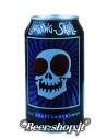 Red Brick Laughing Skull Lager Lattina 35,5cl