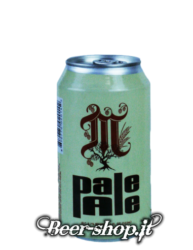 Manzanita Prospect Pale Ale Lattina 35,5cl