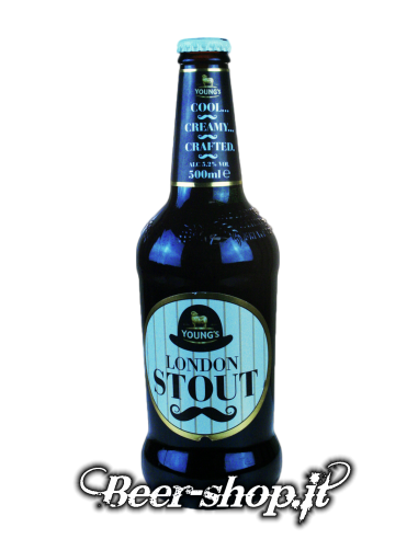 Young's London Stout 50cl