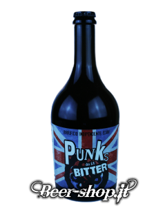 Elav Punks do it Bitter 75cl