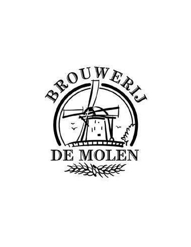 De Molen Hugs & Kisses IPA 33cl