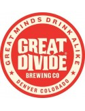 GREAT DIVIDE STRAWBERRY RHUBARB 0,355