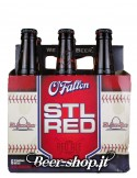 Cestino 6*O'Fallon STL Red 35,5cl