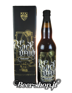 Lambrate n.1 IMPERIAL STOUT BOURBON 2016, 66cl