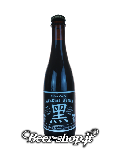 Mikkeller Black Impy Stout 37,5 cl
