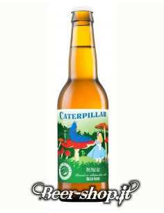 Brewfist Caterpillar 33cl