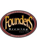 Founders Canadian Breakfast Stout 35,5cl