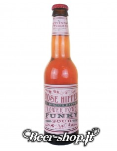 The Flying Dutchman Rose Hipped Hibiscus 33cl