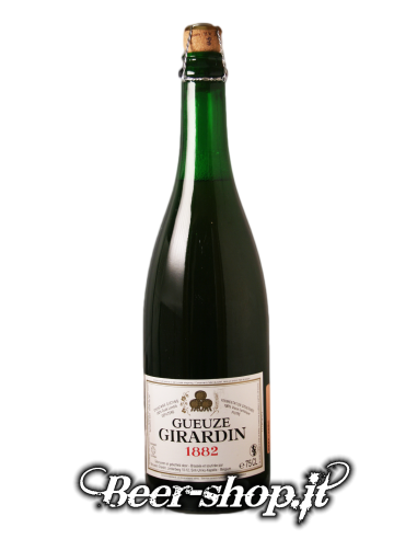 Girardin Gueuze White Label 75cl