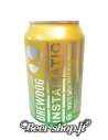 Brewdog Instamatic White Ipa lattina 33cl