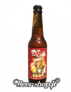Lucky Brews Eddy Tripel 33cl
