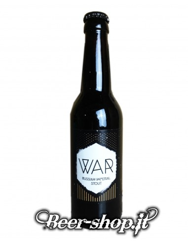 War Olew Russian Imperial Stout 33cl