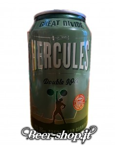 Great Divide Hercules Double IPA lattina 35,5cl