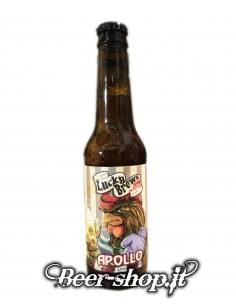 Lucky Brews Apollo 33cl