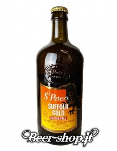 St. Peter's Suffolk Gold Gfree 500ml