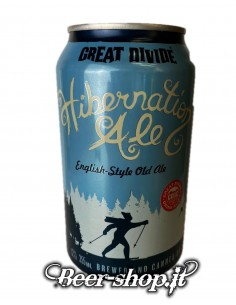 Great Divide Hibernation Lattina 33cl