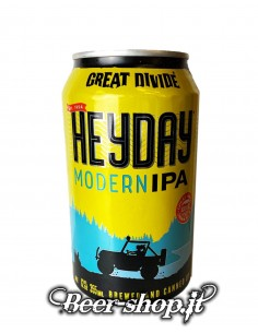 Great Divide Hey Day Modern Ipa 35,5 cl