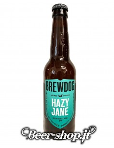 Brewdog Hazy Jane Neipa 33cl