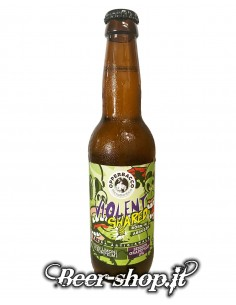Opperbacco Violent Shared Session Ipa 33cl