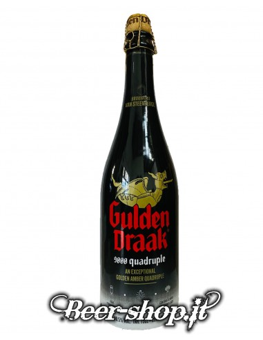 Gulden Draak 9000 Quadrupel 75cl