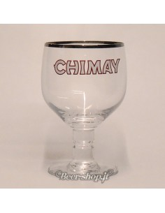 Bicchiere Chimay 33cl