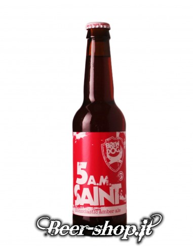 Brewdog 5 A.M. Saint 33cl