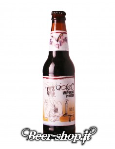 Flying Dog Gonzo Porter 35,5cl