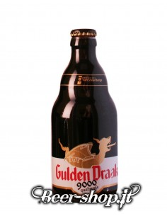 Gulden Draak 9000 Quadrupel 33cl