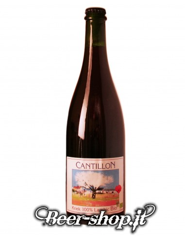 Cantillon Kriek Lambic 75cl