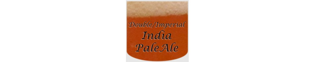Double/imperial Ipa
