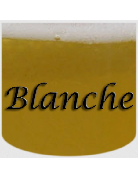 Blanche / Wit